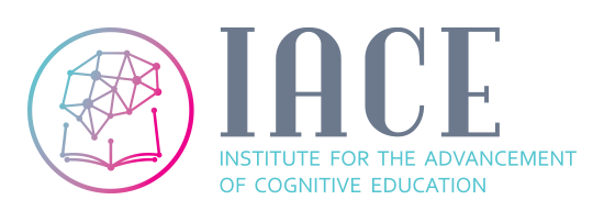 IACE - Institute for the Advancement of Cognitive Education